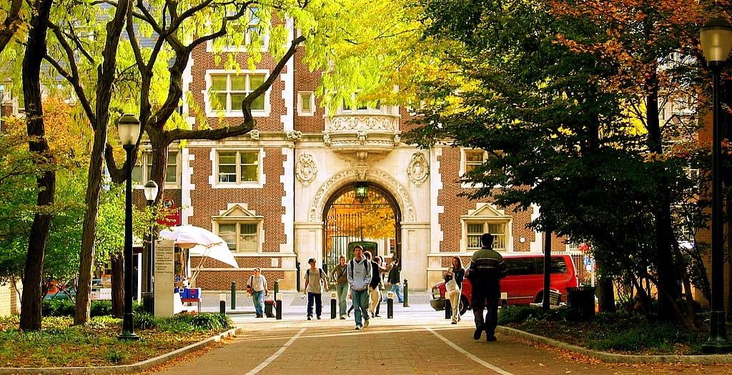 The University of Pennsylvania hyperbaric studies hbot research